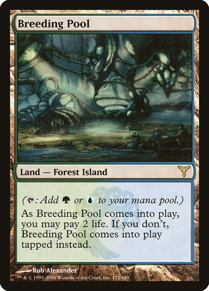 Breeding Pool [DIS][Foil]
