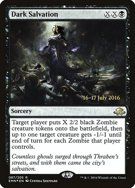 Dark Salvation [PEMN][Foil]