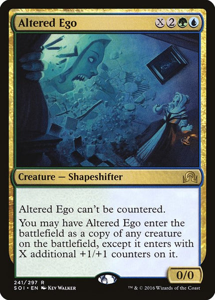 Altered Ego [SOI][Foil]