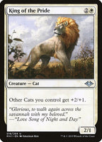King of the Pride [MH1][Foil]