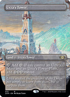 Urza's Tower [2XM][Foil] [Borderless]