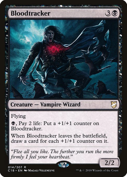 Bloodtracker [C18]