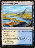 Meandering River [DOM]