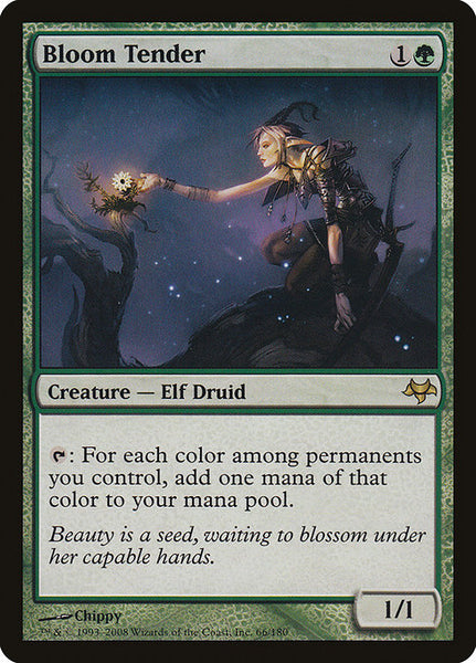 Bloom Tender [EVE][Foil]