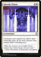 Ghostly Prison [C19]