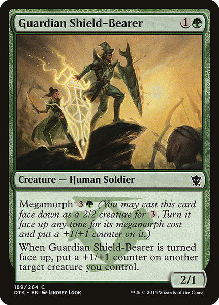 Guardian Shield-Bearer [DTK]