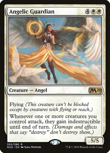 Angelic Guardian [M20]