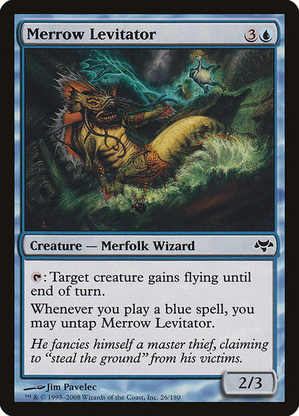 Merrow Levitator [EVE]