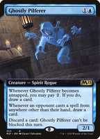 Ghostly Pilferer [M21][Extended Art]