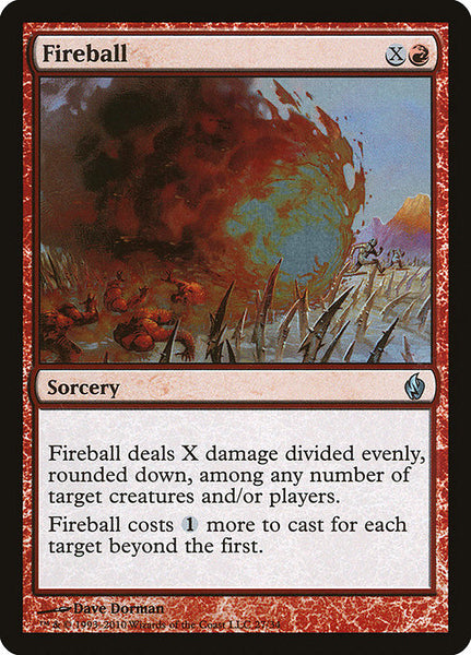 Fireball [PD2][Foil]
