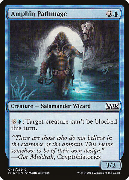 Amphin Pathmage [M15]