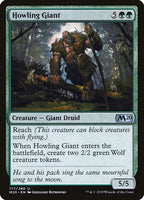 Howling Giant [M20][Foil]