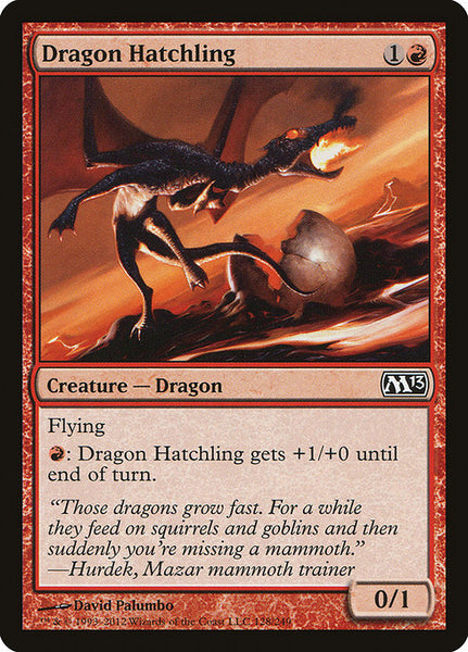 Dragon Hatchling [M13]