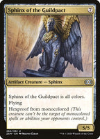 Sphinx of the Guildpact [2XM]