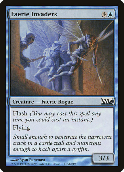 Faerie Invaders [M13]