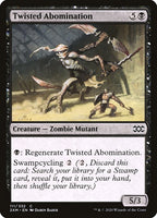 Twisted Abomination [2XM][Foil]