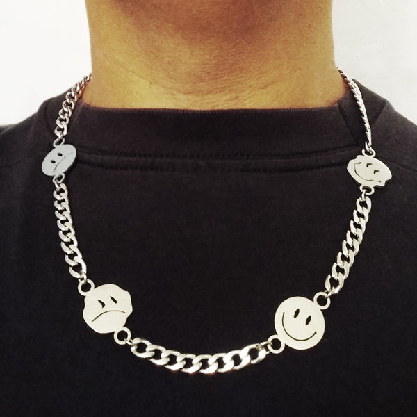 Mood Necklace