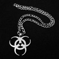 Toxic Necklace