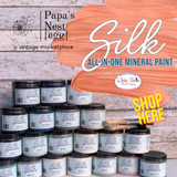 Conch Silk All-In-One Mineral Paint