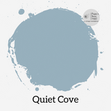 Quiet Cove Silk All-In-One Mineral Paint