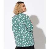 Daisy Jacket - Green