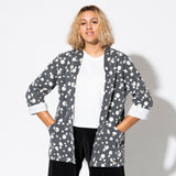 Daisy Jacket - Black
