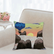 The Elevated Place Accent Pillow