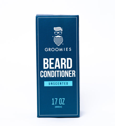 Beard Conditioner - 17oz - Unscented