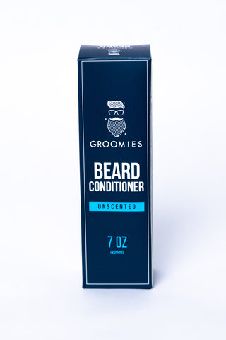 Beard Conditioner - 7oz - Unscented