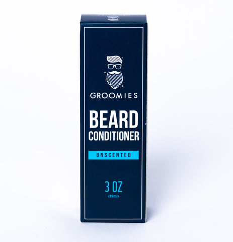 Beard Conditioner - 3oz - Unscented