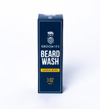 Beard Wash - 3oz - Sandalwood