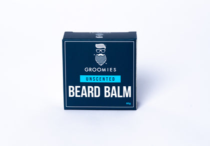 Beard Balm - 60g - Unscented