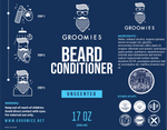 Beard Conditioner - Multi-select Types