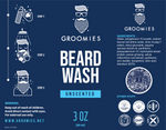 Beard Wash - Multi-select Types