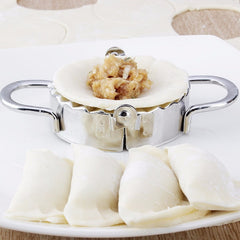 Set of Stainless Steel Dumpling Mould
