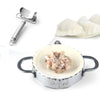 Image of Set of Stainless Steel Dumpling Mould-wow factor store