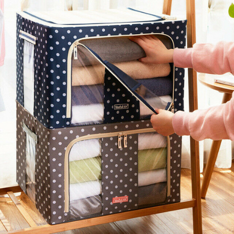 Makespace - Clothes Storage Box - wow factor store