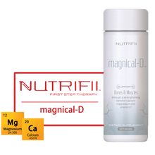 Load image into Gallery viewer, Nutrifii Magnical-D - BiosenseClinic.ca