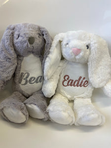 Small teddies