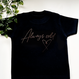 Always cold tee