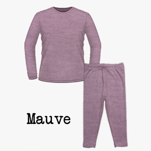 Handmade kids signature loungewear