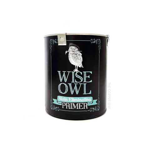 Wise Owl Water Based stain blocking primer
