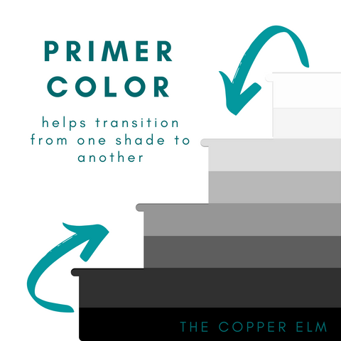 Choosing the Right Color Primer for Your Painted Furniture Project