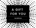 THE COPPER ELM GIFT CARD