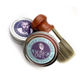Wise Owl Furniture Salve for restoring wood furniture, sealing chalk style paint, removing metal tarnish, and rejuvinating leather.