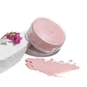 DETOXIFYING PINK CLAY MASK