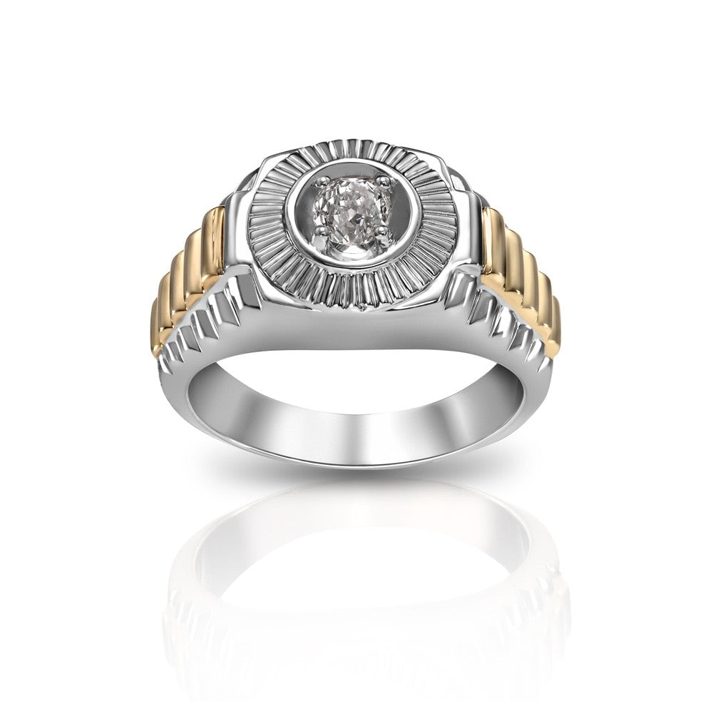 Crown Forza Ring