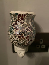 Load image into Gallery viewer, AUTUMN CRACKLE PLUG IN WAX WARMER