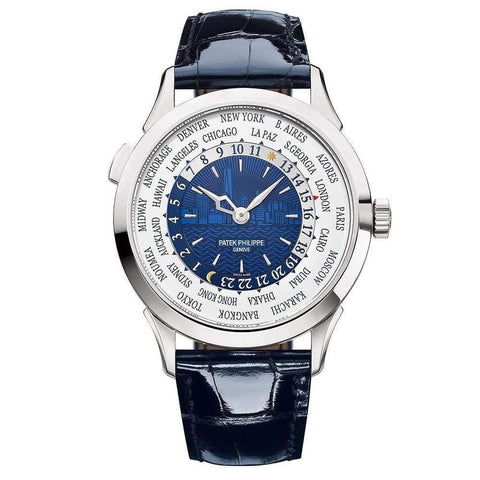 Patek Philippe World Time Complications 5230G-010 New York 2017 Limited Edition