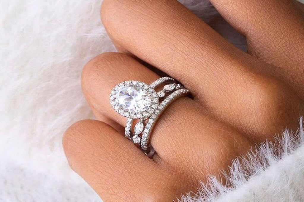 Men's & Women's Diamond Engagement Rings on Sale in NYC | Gold